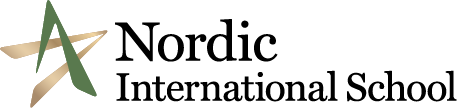 Logo för Nordic International School Norrköping